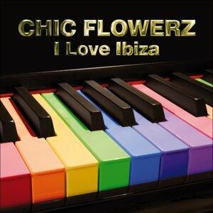 Chic Flowerz 歌手頭像