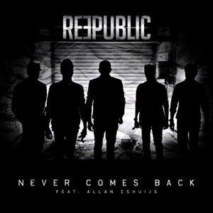 Reepublic 歌手頭像
