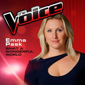 Emma Pask 歌手頭像
