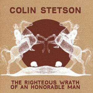 Colin Stetson 歌手頭像