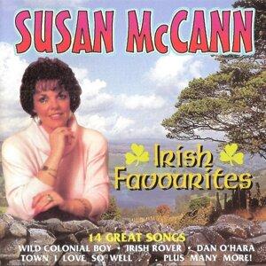 Susan McCann 歌手頭像