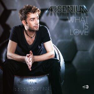 Arsenium 歌手頭像