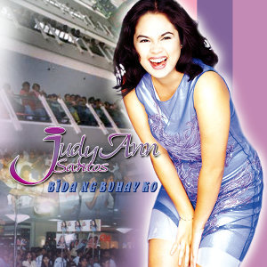 Judy Ann Santos 歌手頭像