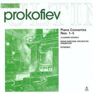 Dmitri Kitaenko and Radio Sinfonie Orchester Frankfurt 歌手頭像