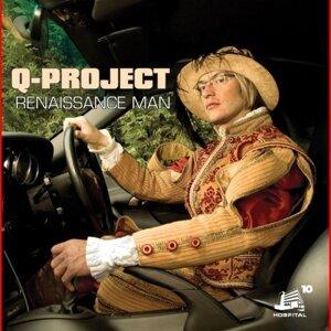 Q-Project 歌手頭像