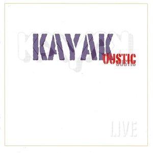 Kayak 歌手頭像