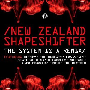 New Zealand Shapeshifter 歌手頭像