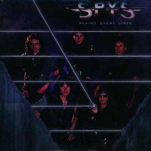 Spys 歌手頭像