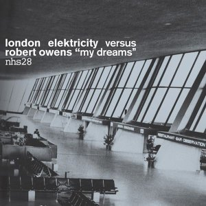 London Elektricty & Robert Owens 歌手頭像