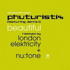 Phuturistix