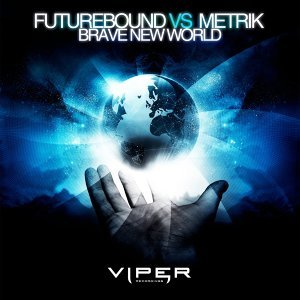 Futurebound vs. Metrik 歌手頭像