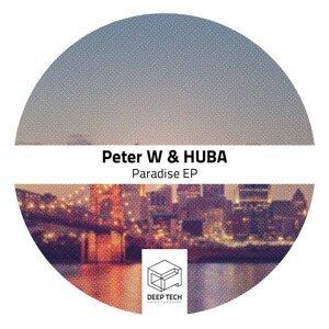 Peter W & Huba 歌手頭像