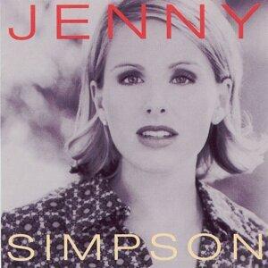 Jenny Simpson 歌手頭像