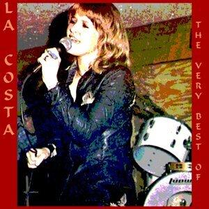 LaCosta Tucker 歌手頭像