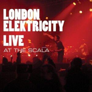 London Elektricity Live 歌手頭像