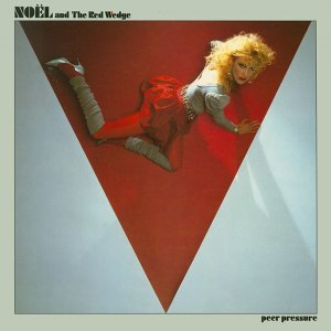 Noel & The Red Wedge 歌手頭像