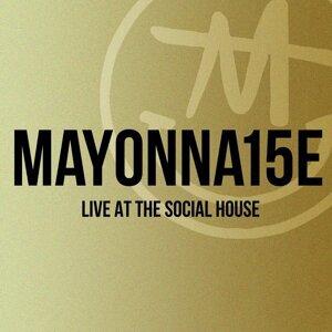 Mayonnaise 歌手頭像