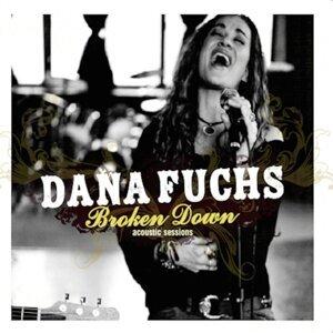 Dana Fuchs 歌手頭像