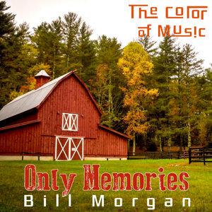 Bill Morgan 歌手頭像