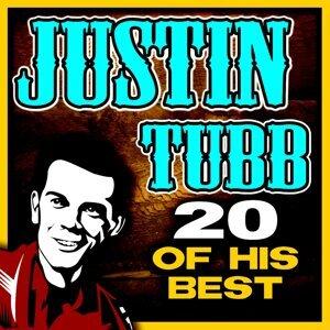 Justin Tubb 歌手頭像