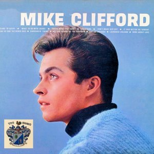 Mike Clifford 歌手頭像