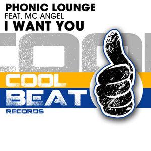 Phonic Lounge 歌手頭像