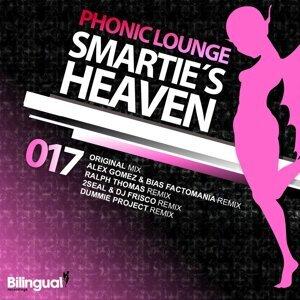 Phonic Lounge