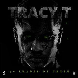 Tracy T 歌手頭像