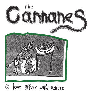 The Cannanes 歌手頭像