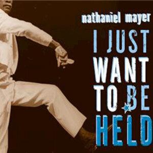 Nathaniel Mayer 歌手頭像