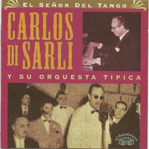 Carlos Di Sarli y su orquesta tipica 歌手頭像