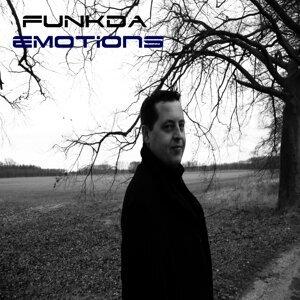 Funkda 歌手頭像