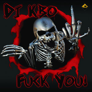 Dj Kbo 歌手頭像