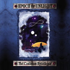 Epoch Of Unlight 歌手頭像