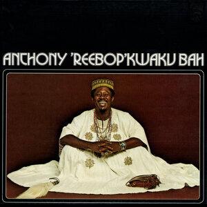 Anthony 'Reebop' Kwaku Bah 歌手頭像