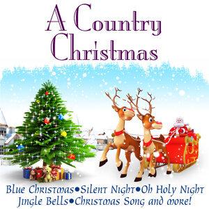 Christmas Cowboys 歌手頭像