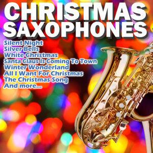 The Sax Christmas Ensemble 歌手頭像