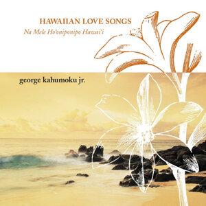 George Kahumoku, Jr. 歌手頭像