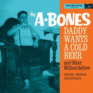 A-Bones 歌手頭像