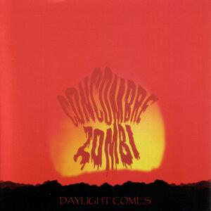 Concombre Zombi 歌手頭像