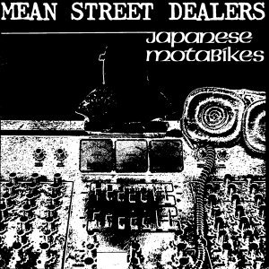 Mean St Dealers 歌手頭像
