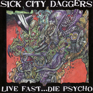 Sick City Daggers 歌手頭像