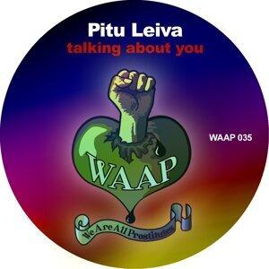 Pitu Leiva 歌手頭像
