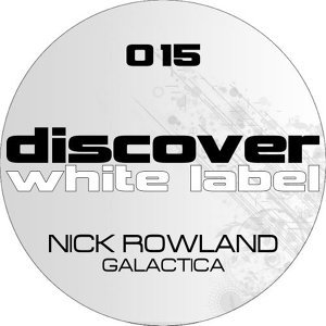 Nick Rowland 歌手頭像