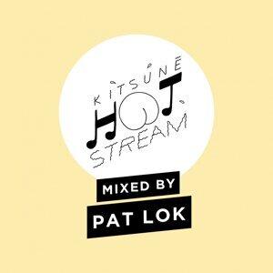 Pat Lok 歌手頭像