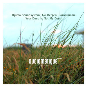 Djuma Soundsystem & Aki Bergen & Lazarusman 歌手頭像