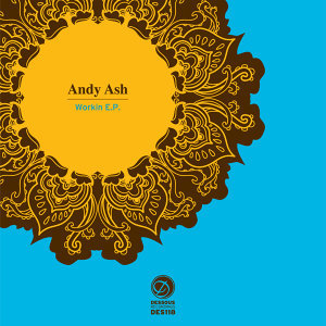 Andy Ash