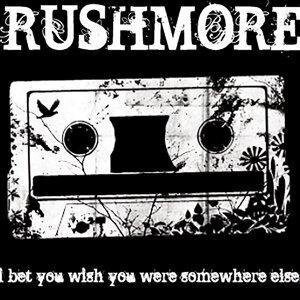 Rushmore 歌手頭像