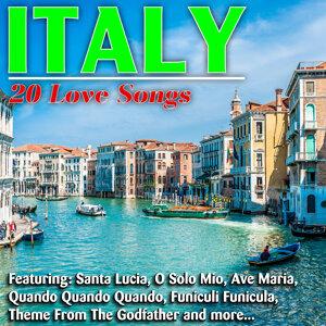 Ciao Italia 歌手頭像