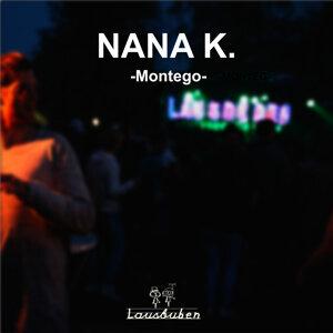 Nana K. 歌手頭像